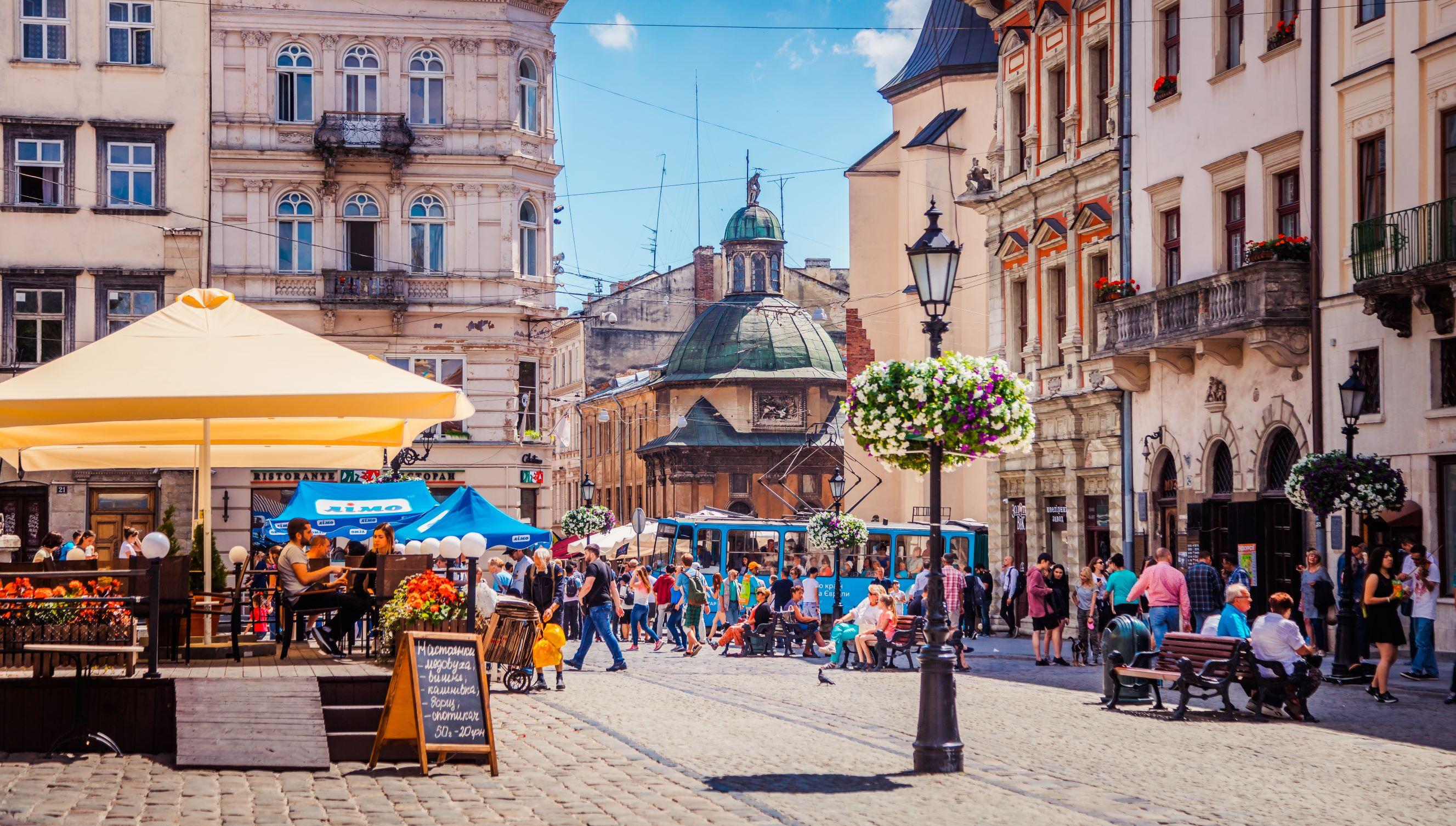 Lviv_shutterstock_6712044221